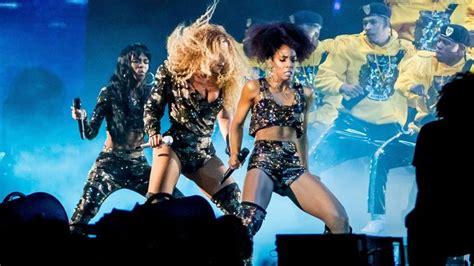 Beyoncé en Coachella: los 5 grandes momentos del concierto ...