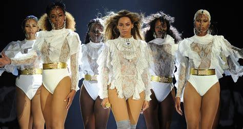 Beyoncé es tendencia mundial con gira Formation World Tour ...