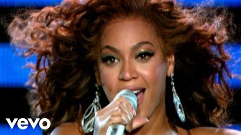 Beyoncé - Flaws And All (LIve) - YouTube