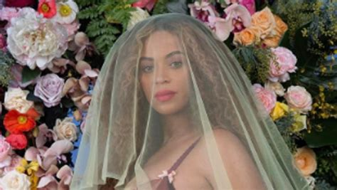 Beyonce Is Pregnant   Pret a Reporter