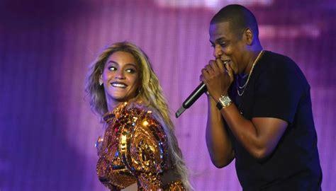 Beyoncé publica fechas de su nueva gira en conjunto con ...