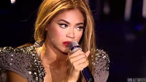 Beyoncé - Resentment (LIVE IN LAS VEGAS) - YouTube