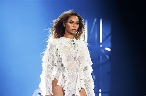 Beyonce s Formation World Tour Has Earned $123 Million ...