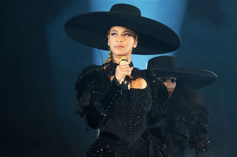 Beyonce s Formation World Tour Reaches $210 Million in ...