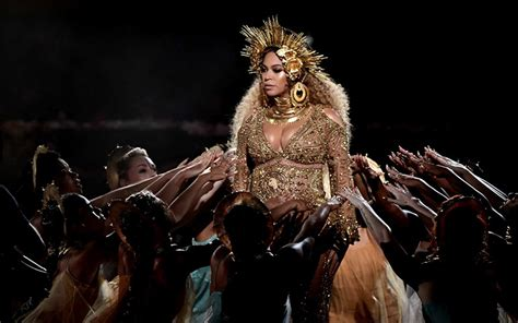 Beyonce to star in Disney s movie remake of  The Lion King ...