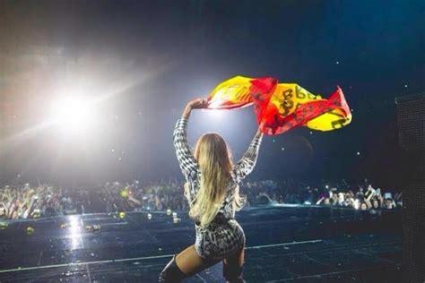 Beyoncé traerá su tour a Barcelona | VAVEL.com