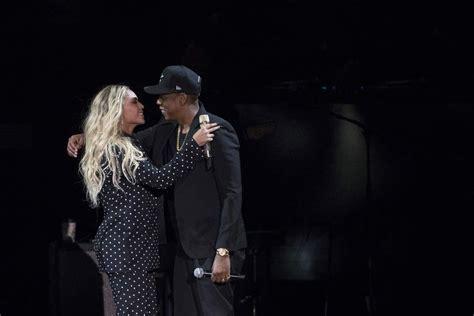 Beyonce y Jay Z cantarán juntos en Barcelona