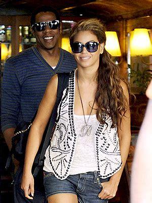 Beyoncé y Jay Z en Barcelona   Famosos y Corazón