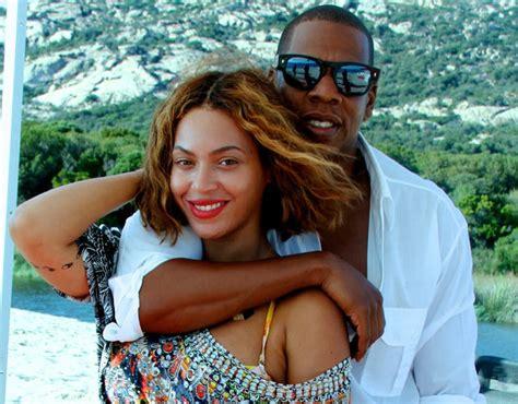 Beyoncé y Jay Z preparan disco conjunto | CromosomaX