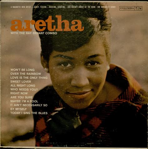 Beyond Respect: Aretha Franklin records in the Marr Sound ...