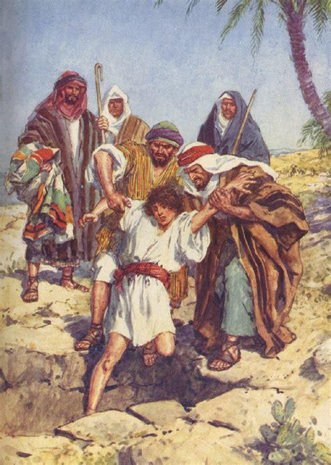 Bible Stories Joseph | Bible Vector - 10 Full Versions of ...