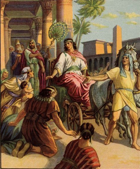 Bible Stories: Pharaoh's Dream