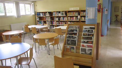 Biblioteca Pública El Esqueleto – Ayuntamiento de Sevilla ...