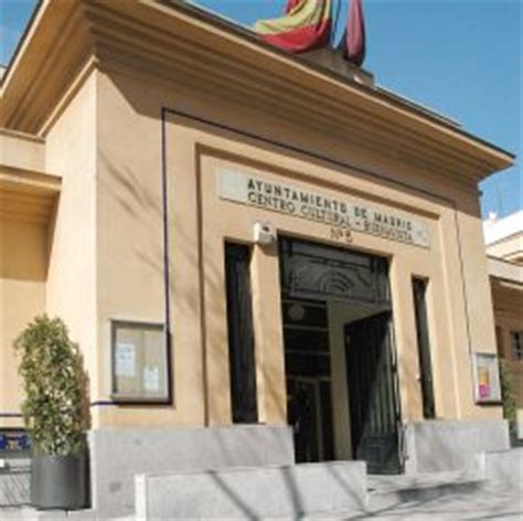Biblioteca Pública Municipal Buenavista  Salamanca ...