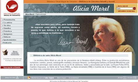 BIBLIOTECA VIRTUAL MIGUEL DE CERVANTES. Memoria ...