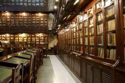 Bibliotecas para hacer turismo Madrid II | Madrid Fans Blog