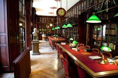 Bibliotecas y librerías con más encanto de Madrid | Madrid ...
