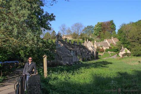 Bibury, el pueblo más bonito de Inglaterra   Viajeros ...