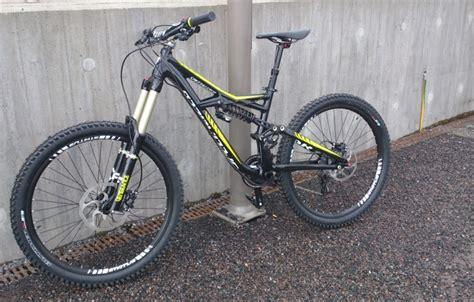 Bici Specialized Enduro EVO 1500 bicicletas segunda mano