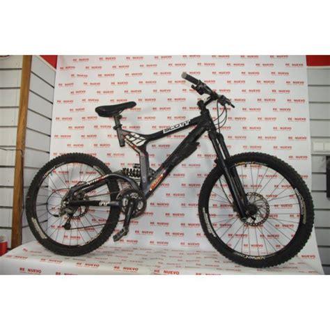 Bicicleta enduro SCOTT NITROUS 30 E259501 | Renuevo ...