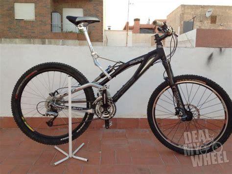 Bicicleta Enduro Sunn Dogg bicicletas de segunda mano y ...
