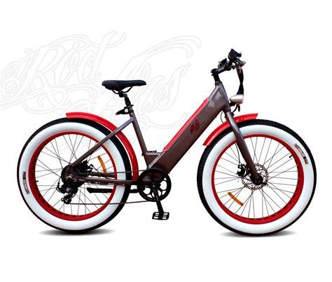 Bicicleta Fatbike cuadro abierto