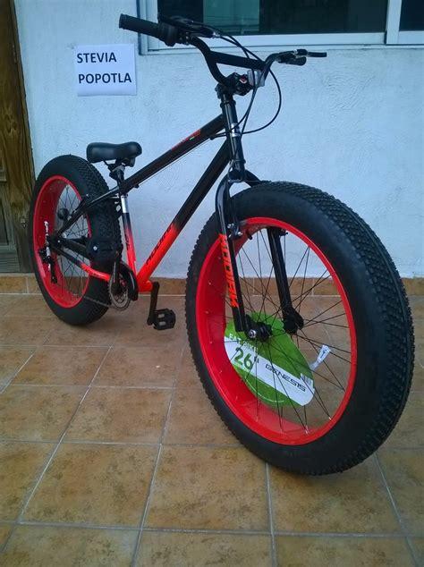 Bicicleta Kodiak Igual A Mongoose Dolomite Llanta Ancha ...