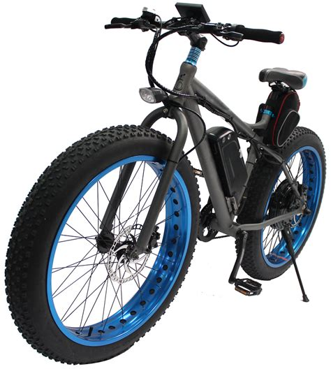 bicicleta motor eletrico 1000w de Atacado - Compre os ...