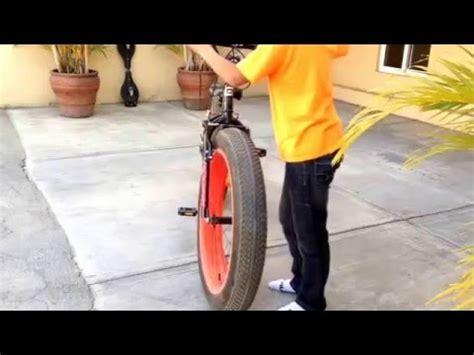 bicicleta rodado 26 llantas anchas   YouTube