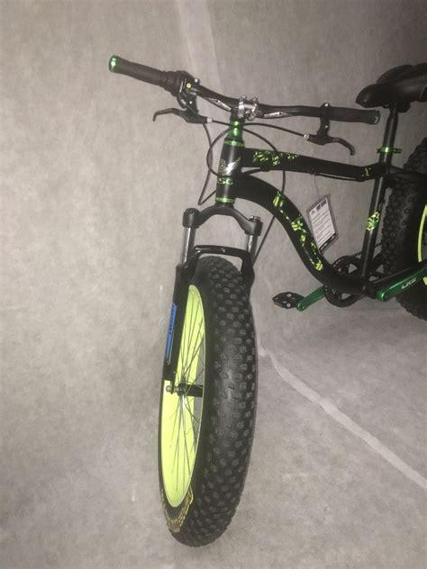 Bicicleta Rueda Ancha Fat Bike   U$S 890,00 en Mercado Libre