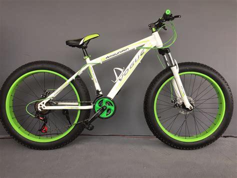 Bicicletas Montaña Ruedas Anchas !!!!   U$S 290,00 en ...
