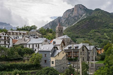 Bielsa (Huesca) – Wikipedia