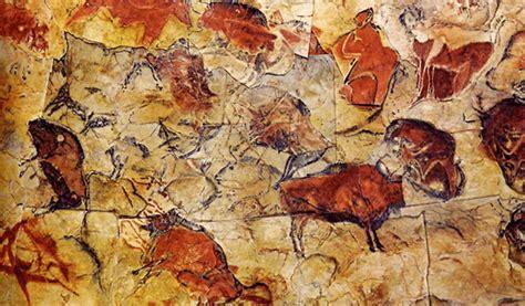 Bienes muebles de la prehistoria   Arte Rupestre – Arte ...