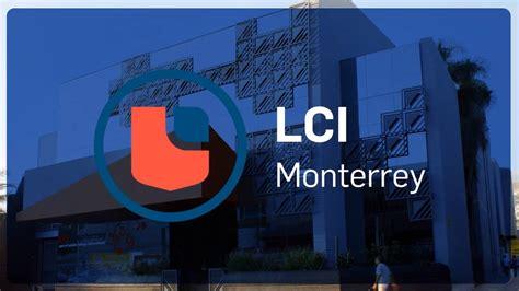 ¡Bienvenido a LCI Monterrey! on Vimeo