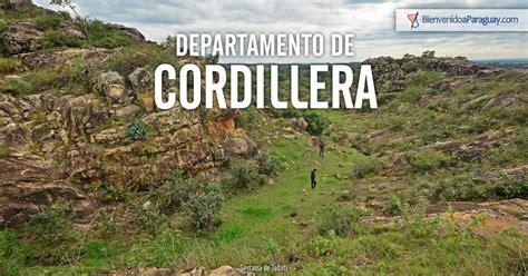 Bienvenido a Paraguay.COM » Ciudades de Cordillera
