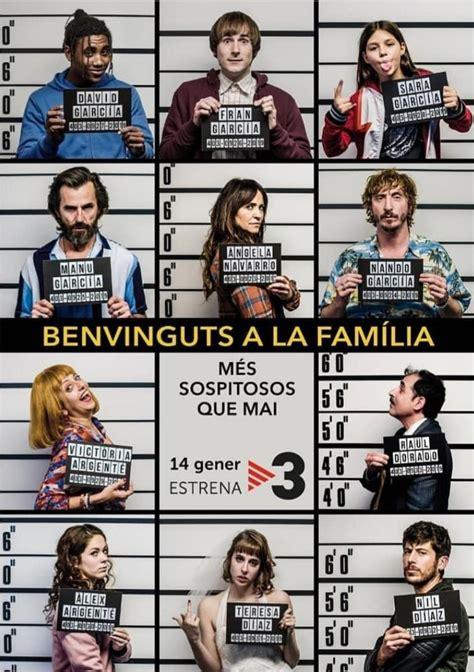 Bienvenidos a la familia (Serie de TV) (2018) - FilmAffinity