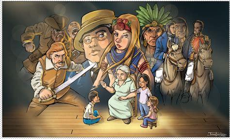 Bienvenidos al Blog del Comic Club de Guayaquil: CONOCE ...