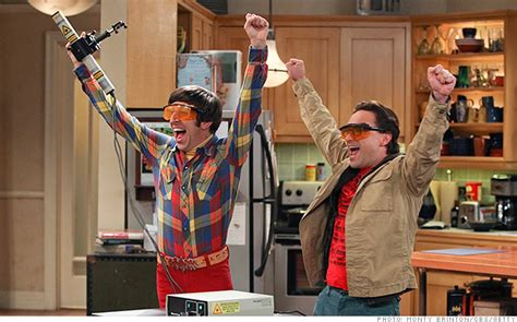 Big Bang Theory actors get $25,000 an hour - The Buzz ...