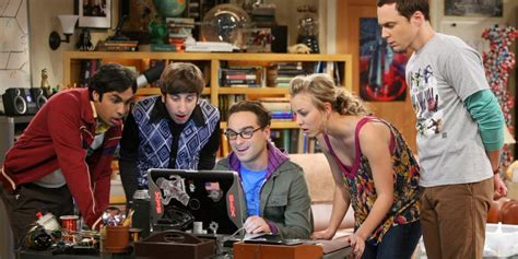 'Big Bang Theory' actors take pay cut for women's equality ...