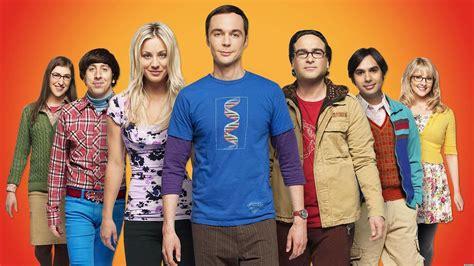 Big Bang Theory  Cast Members Make Generous  Pay Cut ...
