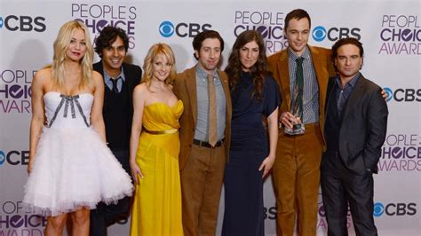 Big Bang Theory Has Created A Huge Star Out Of Jim Parsons ...