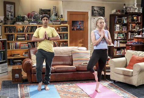 Big Bang Theory season 11: Is Raj trying to split Leonard ...