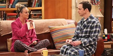 Big Bang Theory season 11: Penny figures out the 'secret ...