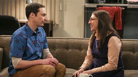 'Big Bang Theory' Season 11 Premiere Explained: Amy ...