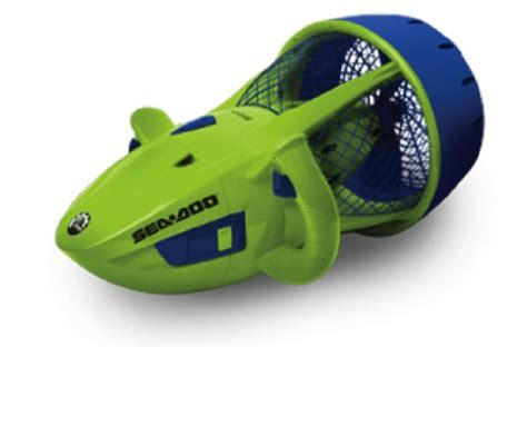 # Big sale Sea Doo Aqua Ranger Sea Scooter - qeeTitir's diary