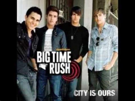 Big Time Rush canción principal - YouTube