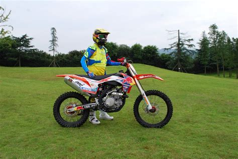 Big Wheel Monster 125cc Dirt Bike For Sale   Buy 125cc ...