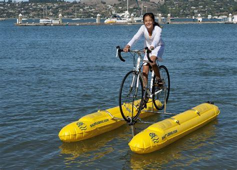 bike on water | Free air near me