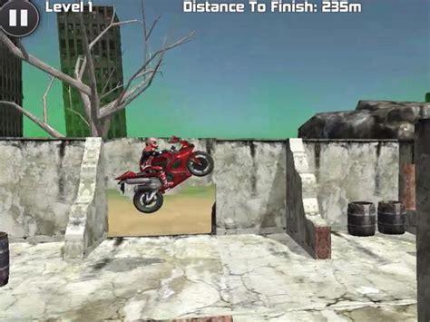 Bike Trials Wasteland | Juegos de Trial en JuegosJuegos.com