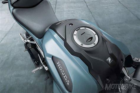 BikeLeaks. Honda CB125R ExMotion 2018. ¿Llegará a Europa ...
